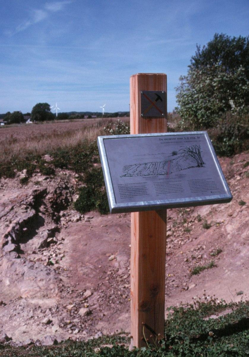 1700 Millionen Jahre Bornholm: Entstehungsgeschichte die fasziniert!