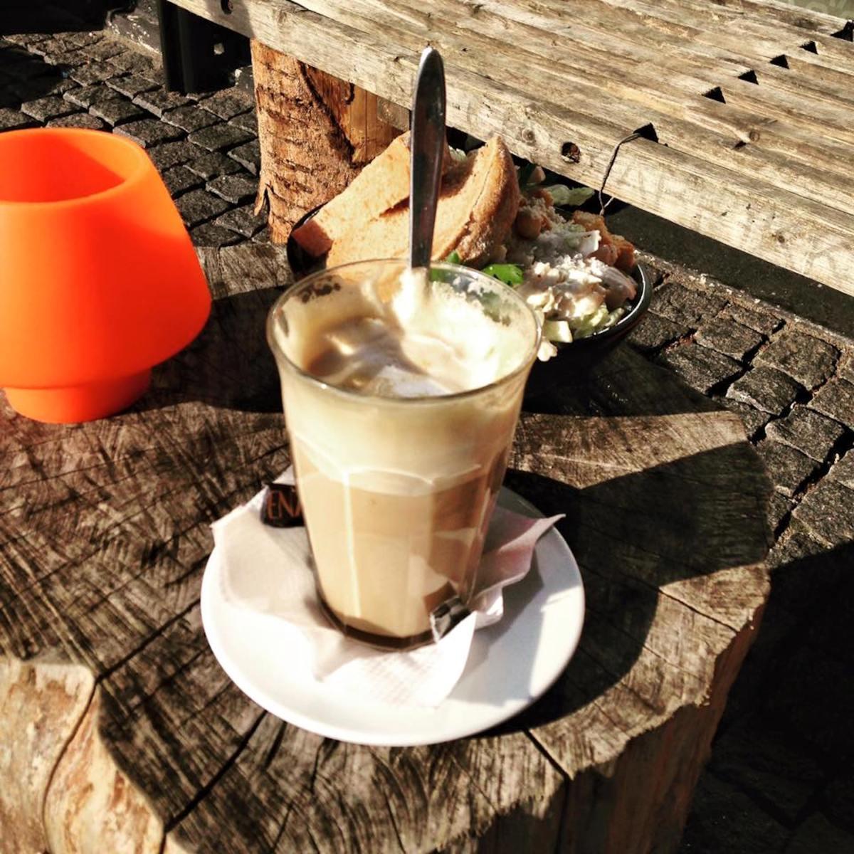 Meine 11 Lieblingscafés auf Bornholm ❤️
