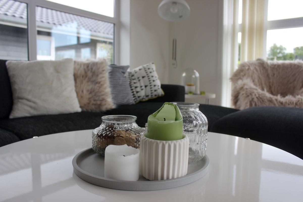 Ein Ferienhaus mit Herz und Stil: Lene & Oles Sommerhaustraum in Balka