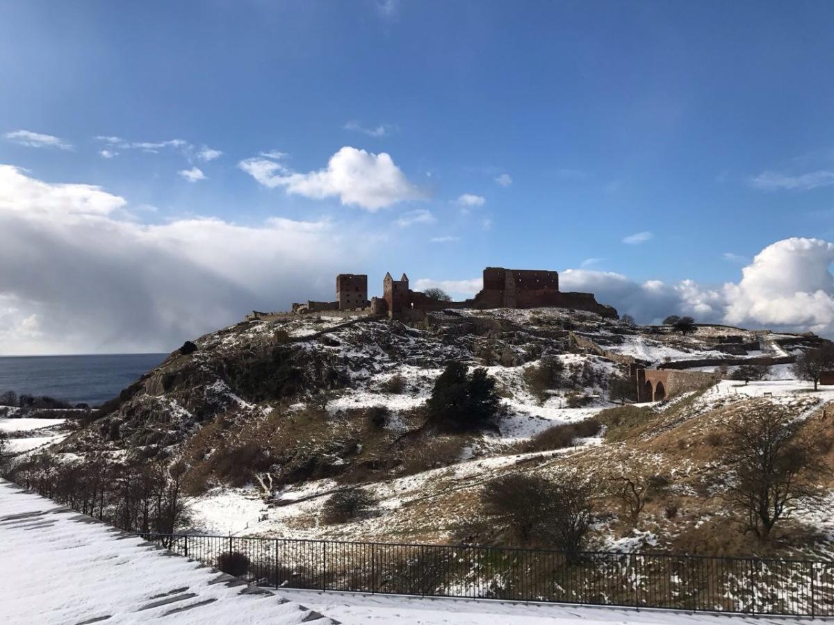 Für unter 40 Euro nach Bornholm: Bornholmslinjen senkt die Preise drastisch im Winter!